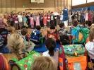 Einschulungsfeier 2012